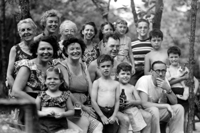 1953 Wanigan:
