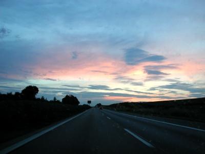 sunset20040530-1: