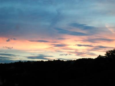 sunset20040530-2: